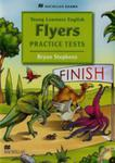 Young Learners English Flyers Practice Tests + Cd w sklepie internetowym Gigant.pl