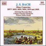 Bach, J.s.: Oboe Concertos Bwv 1053, 1055, 1056, 1059 & 1060 w sklepie internetowym Gigant.pl