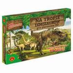 Era Dinozaurów - Na Tropie Dinozaurów Gra 3d w sklepie internetowym Gigant.pl