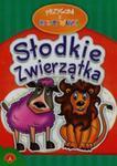 Przygoda Z Kolorowanką Słodkie Zwierzątka w sklepie internetowym Gigant.pl