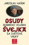 Osudy Dobrého Vojáka Švejka Za Světové Války + Výukové Cd w sklepie internetowym Gigant.pl