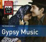 The Rough Guide To Gypsy Music (Second Edition) + Bonus Cd By Bela Lakatos & The Gypsy Youth Project w sklepie internetowym Gigant.pl