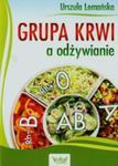 Grupa Krwi A Odżywianie w sklepie internetowym Gigant.pl