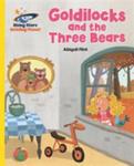 Reading Planet - Goldilocks And The Three Bears - Yellow: Galaxy w sklepie internetowym Gigant.pl