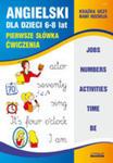 Angielski Dla Dzieci 6-8 Lat Część 7 w sklepie internetowym Gigant.pl