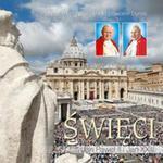 Święci Jan Paweł II I Jan XXIII w sklepie internetowym Gigant.pl
