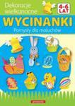 Wycinanki Dekoracje Wielkanocne w sklepie internetowym Gigant.pl