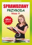 Sprawdziany Przyroda Klasa 5 w sklepie internetowym Gigant.pl