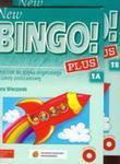 New Bingo! Plus 1 A/b Podręcznik Z Płytą Cd w sklepie internetowym Gigant.pl