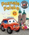 Poznaję Polskę Samochodzik Franek w sklepie internetowym Gigant.pl