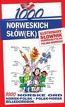 1000 Norweskich Słówek Ilustrowany Słownik Norwesko-polski Polsko-norweski w sklepie internetowym Gigant.pl