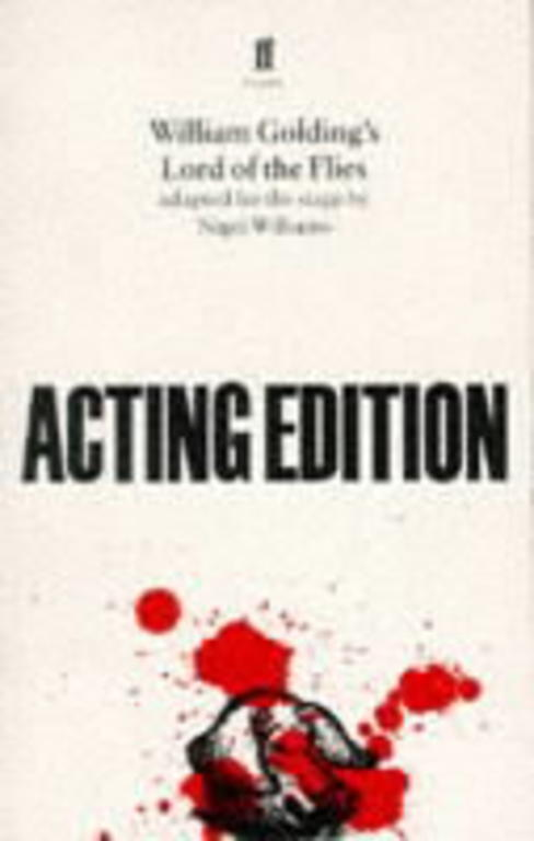 the story of the tension between democracy and totalitarianism in lord of the flies by william goldi Lord of the flies: theme, motif, and allegory themes - through the actions of jack and, eventually, most of the rest of the boys, golding suggests that when human beings are left to their own devices, they tend to descend naturally to a state of savagery, not civilization.