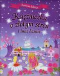 Księżniczka O Złotym Sercu I Inne Baśnie w sklepie internetowym Gigant.pl