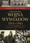 Wojna Wywiadów 1914-1945 w sklepie internetowym Gigant.pl