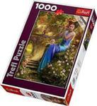 Puzzle Kołysanka Flecistki 1000 w sklepie internetowym Gigant.pl