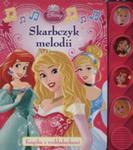 Disney Księżniczka Skarbczyk Melodii w sklepie internetowym Gigant.pl