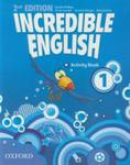 Incredible English 1: Activity Book w sklepie internetowym Gigant.pl