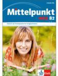 Mittelpunkt Neu B2 Cd Zum Lehrbuch w sklepie internetowym Gigant.pl