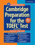 Cambridge Preparation For The Toefl Test w sklepie internetowym Gigant.pl
