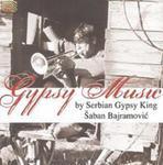 Gypsy Music By Serbian Gypsy King Saban Bajramovic w sklepie internetowym Gigant.pl