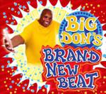 Big Don's Brand New Beat w sklepie internetowym Gigant.pl