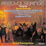 Mozart: Flute Concertos (Blu) (Jpn) w sklepie internetowym Gigant.pl