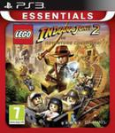 Ps3 Lego Indiana Jones 2 Essentials w sklepie internetowym Gigant.pl