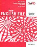 New English File: Elementary: Workbook w sklepie internetowym Gigant.pl