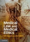 Medical Law And Medical Ethics w sklepie internetowym Gigant.pl