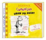 Dziennik Cwaniaczka. Ubaw Po Pachy. Książka Audio Cd Mp3 w sklepie internetowym Gigant.pl