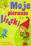 Moje Pierwsze Literki A-ł w sklepie internetowym Gigant.pl