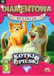 Diamentowa Kolekcja Kotki I Pieski w sklepie internetowym Gigant.pl