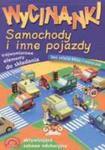 Wycinanki. Samochody I Inne Pojazdy w sklepie internetowym Gigant.pl