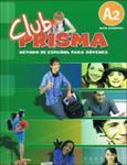 Club Prisma A2 Podręcznik Z Płytą Cd w sklepie internetowym Gigant.pl