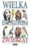 Wielka Encyklopedia Zwierząt W.2015 w sklepie internetowym Gigant.pl