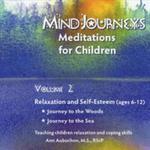 Mindjourneys: Meditations Children 2 (Cdrp) w sklepie internetowym Gigant.pl