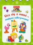 Little People. Ucz Się Z Nami – Małymi Odkrywcami w sklepie internetowym Gigant.pl