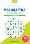 Matematyka Dla Gimnazjalisty. Zbiór Zadań. Gimtest Ok! w sklepie internetowym Gigant.pl