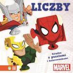 Avengers Z Puzzlami Liczby w sklepie internetowym Gigant.pl
