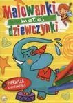 Malowanki Małej Dziewczynki w sklepie internetowym Gigant.pl