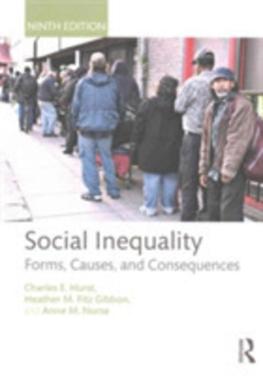 social inequality in sports causes and insights Universities, like governments, have to grapple with a multitude of problems and issues inequality has, in recent decades, been the dominating theme cognisant and re-emphasising inequality as integral to the global political agenda in the second decade of the 21st century, the 2016 world social science report (wssr 2016) by the united nations educational, scientific and cultural organisation.