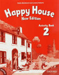 Happy House 2 New Edition Activity Book And Multirom Pack Cz w sklepie internetowym Gigant.pl