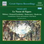 Mozart: Le Nozze Di Figaro w sklepie internetowym Gigant.pl