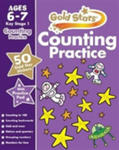 Gold Stars Counting Practice Ages 6-7 w sklepie internetowym Gigant.pl