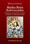 Modlitewnik. Matka Boża Kalwaryjska w sklepie internetowym Gigant.pl