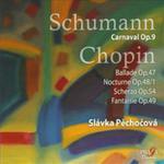 Carnaval Op. 9 / Klavierwerk w sklepie internetowym Gigant.pl