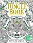 The Jungle Book Colouring Book w sklepie internetowym Gigant.pl