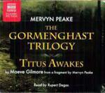 Gormenghast Trilogy w sklepie internetowym Gigant.pl