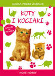 Nauka Przez Zabawę - Koty I Kociaki w sklepie internetowym Gigant.pl
