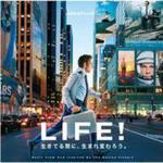 Secret Life Of Walter Mitty / O. S. T. (Jpn) w sklepie internetowym Gigant.pl